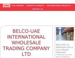 Dubai Manufacturers, Dubai Exporters International Company List