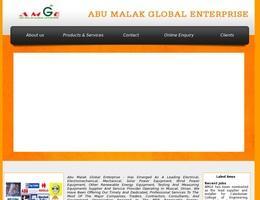 ABU MALAK GLOBAL ENTERPRISE Oman Company Report ExportBureau