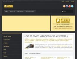 1b1cfb0ba6b3 Apex Interglobal Private Limited India Company Report ExportBureau